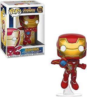 Funko Pop! Marvel Avengers Infinity War Iron Man, Action Figure - 26463