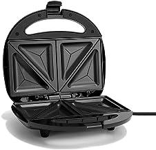 SXXYTCWL Huevo eléctrico de Acero Inoxidable Horno de Horno de horneado para Hornear Pan para el Desayuno, Almuerzo o bocadillos jianyou
