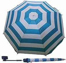 clip on chair sun umbrella