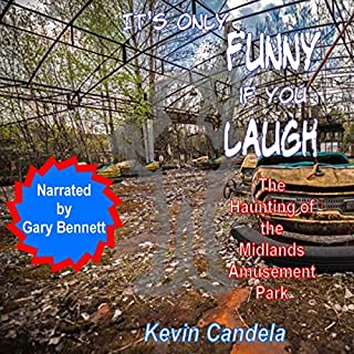 It's Only Funny If You Laugh audiobook cover art