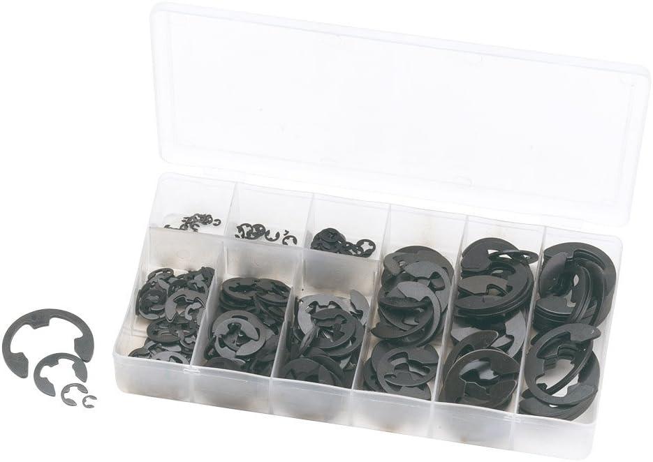 Draper 63943 120 Piece Roll Pin Assortment