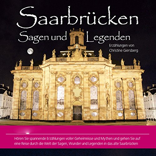 Regensburger Sagen und Legenden Titelbild