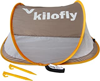 kilofly instant pop up baby beach tent