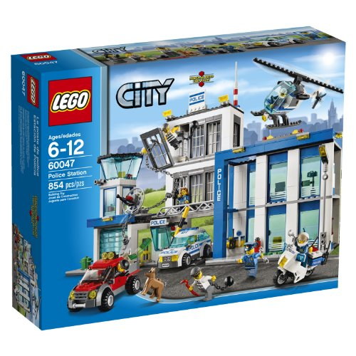 Lego - Le Commissariat de Police - Lego