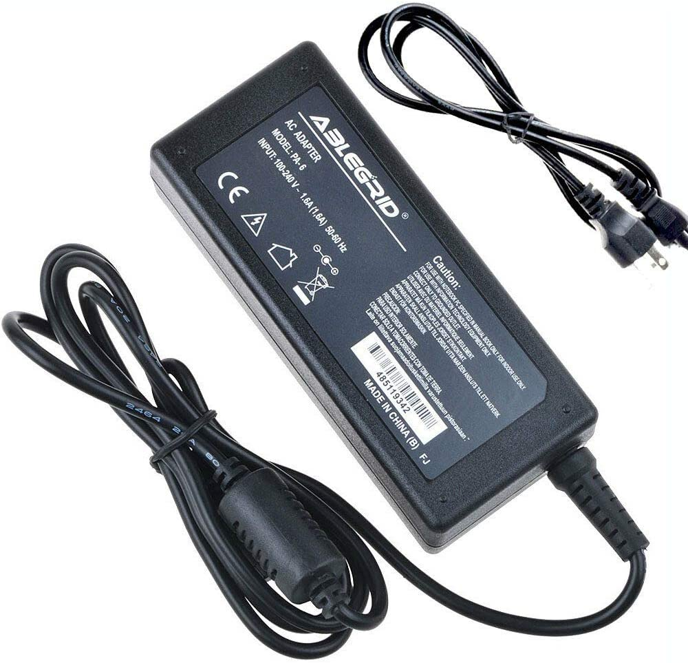 AC DC Adapter Charger Power Supply Compatible Max 43% OFF With SALENEW very popular NordicTrack