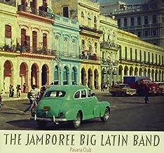 Pavana Club by Jamboree Big Latin Band