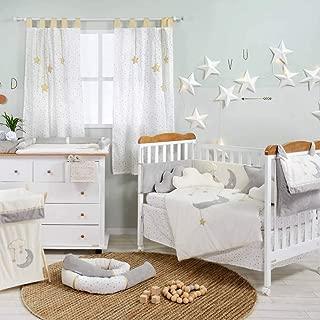 Best stars baby bedding set Reviews