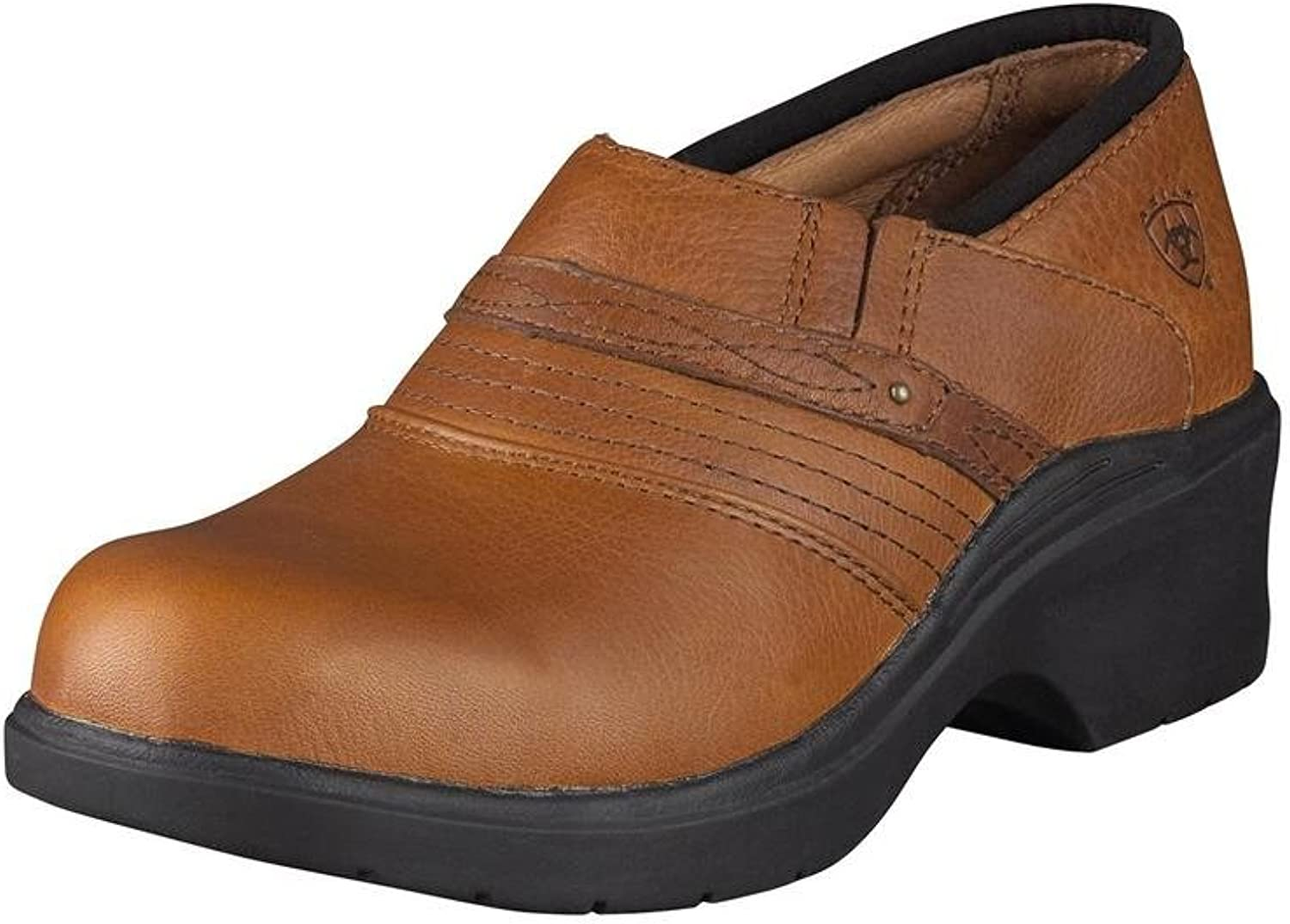 ARIAT Women's Safety Toe Clog