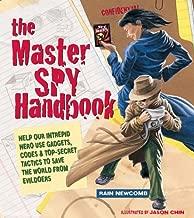Best the master spy handbook Reviews