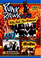 Punk Rawk Show [DVD]