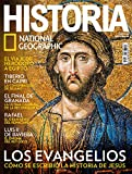 Historia National Geographic Nº 196 - Abril 2020 - 'Los Evangelios'