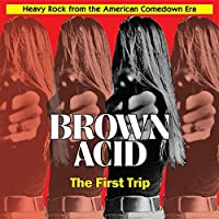 Brown Acid - The First Trip by Various Arists