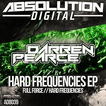 Hard Frequencies