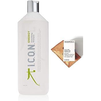 Tratamiento para equilibrar el pelo Shift de I.C.O.N. (250 ml): Amazon.es: Salud y cuidado personal