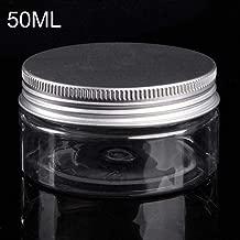 da appoggio Altezza Regolabile 360 Gradi di Rotazione iBaste Specchio per Trucco con ingrandimento 10X e Illuminazione con LED a Luce Naturale