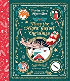'Twas the Night Before Christmas (Stories from the Music Box)