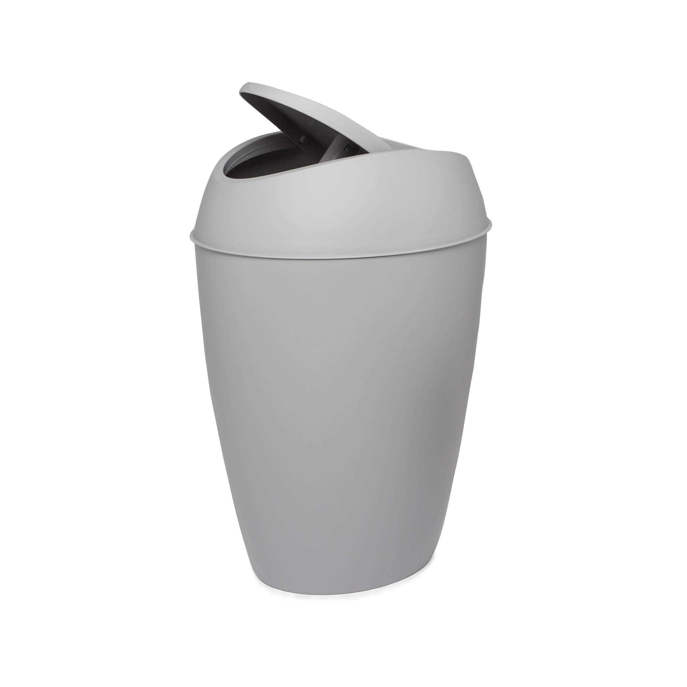 Umbra Twirla Gallon Trash Swing top