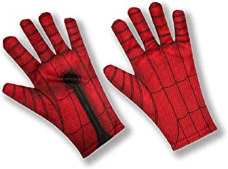 Rubies Far From Home Spider-Man Original Suit Child Gloves-