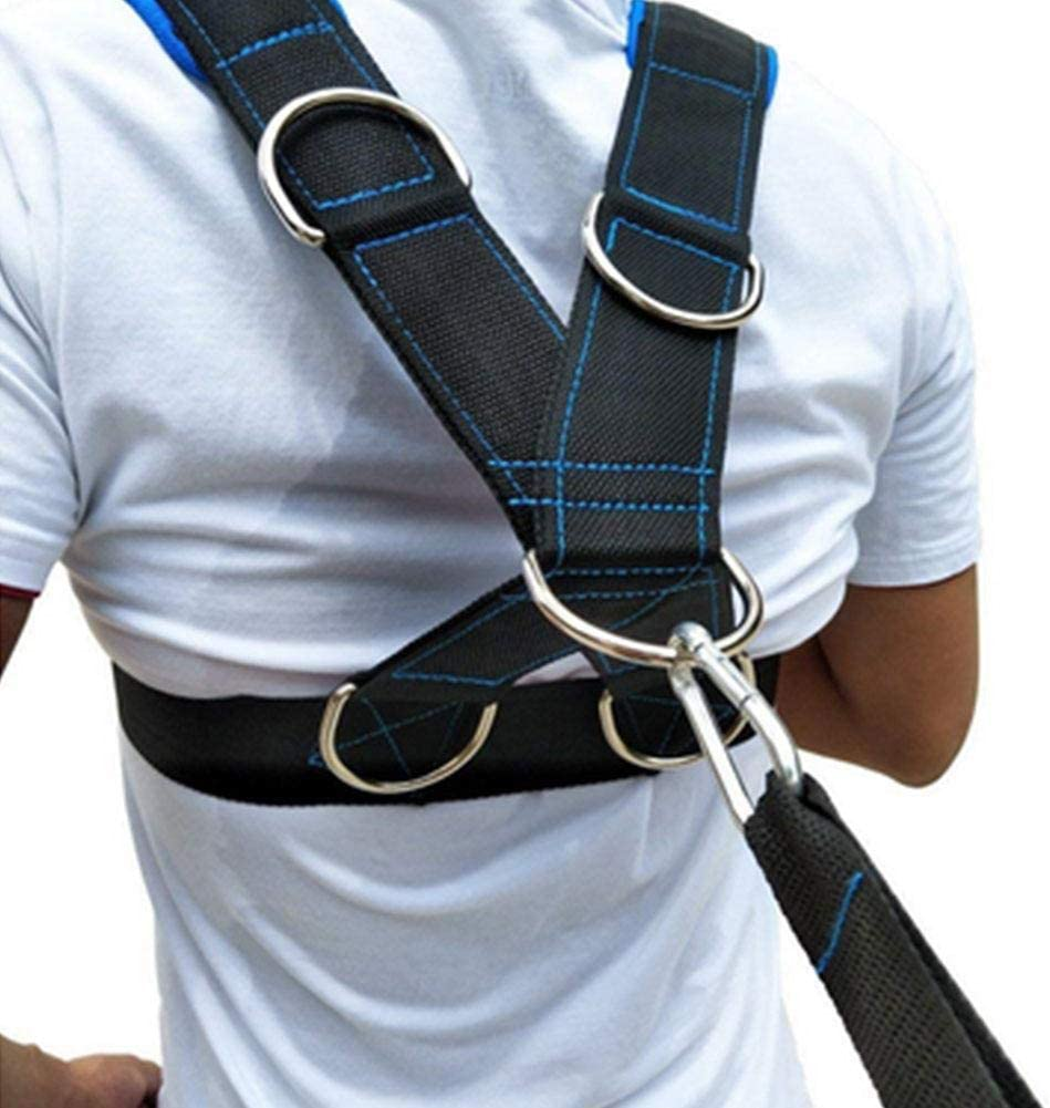 Caredy Adjustable Resistant Bands for Men Durable Max 52% OFF Portable Some reservation Work