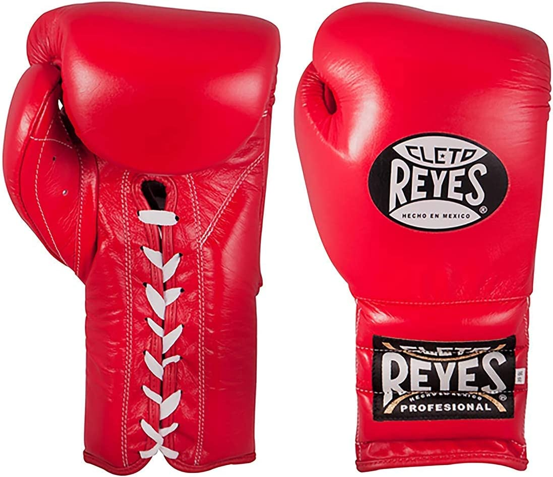 Cleto Reyes Boxing Training Gloves and Clearance SALE Limited time thumb With laces Special Campaign attached