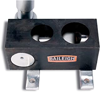 Baileigh TN-200M Manual Pipe Notcher, for 1-1/2