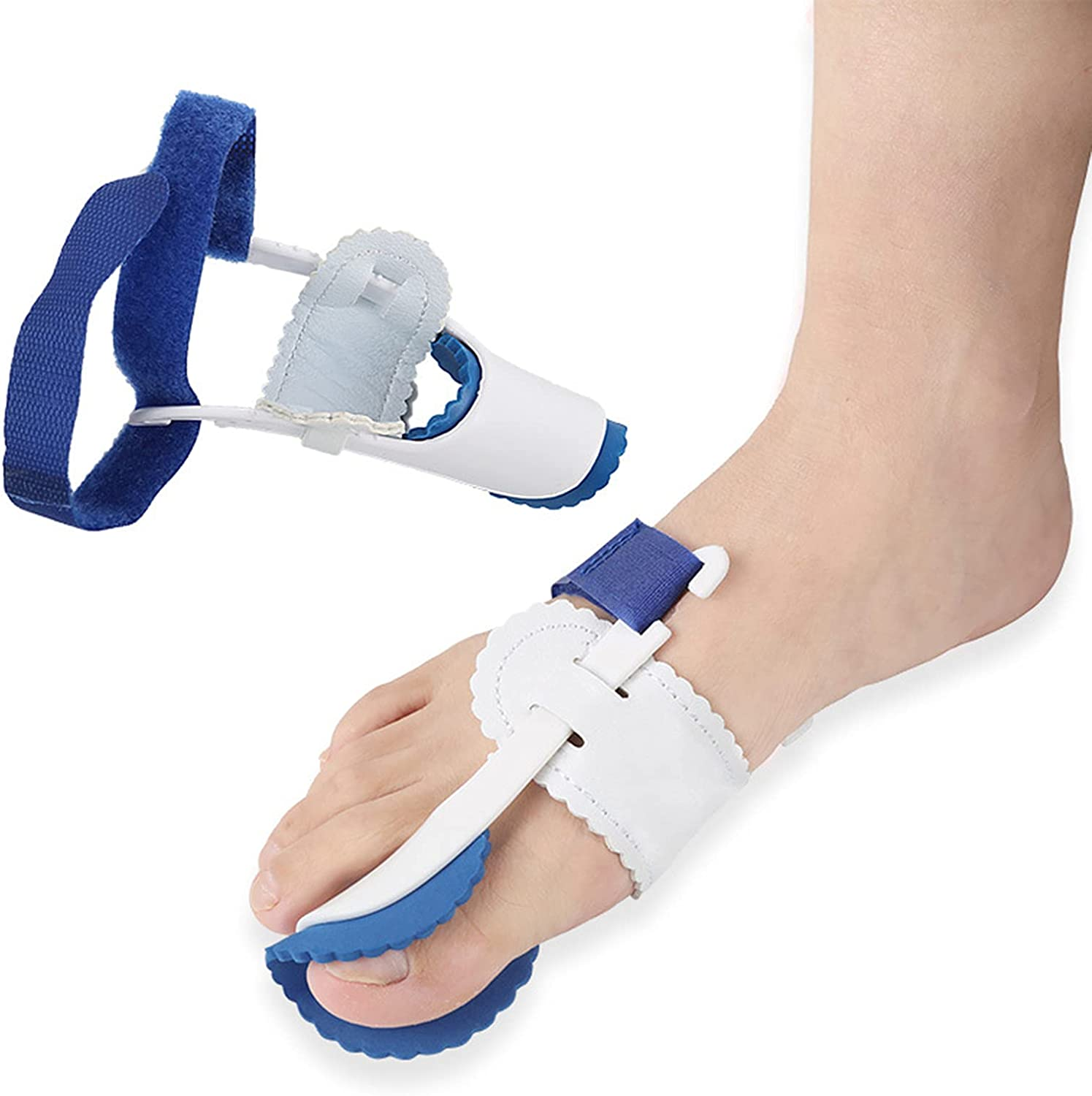 Dr.Taylor Free Shipping Cheap 2021new shipping free shipping Bargain Gift Bunion Corrector Toe Straightener Relief and