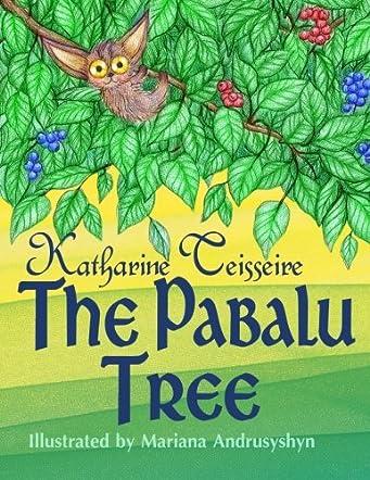 The Pabalu Tree