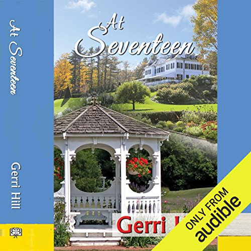Couverture de At Seventeen