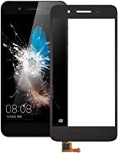 Wangl Huawei Spare for Huawei Enjoy 5s Touch Panel(Black) Huawei Spare (Color : Black)