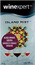 Island Mist Blood Orange Sangria 7.5 Liter Wine Making Kit