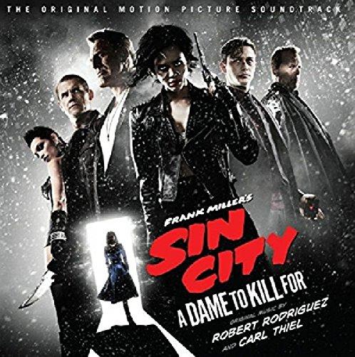 BSO: Sin City 2