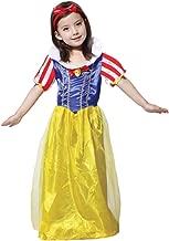 Moraner Girls Fairy Princess Fancy Dress Cosply Costume Headwear