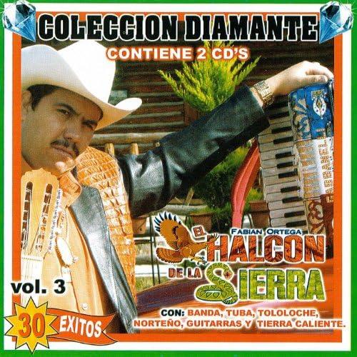 El Halcon De La Sierra