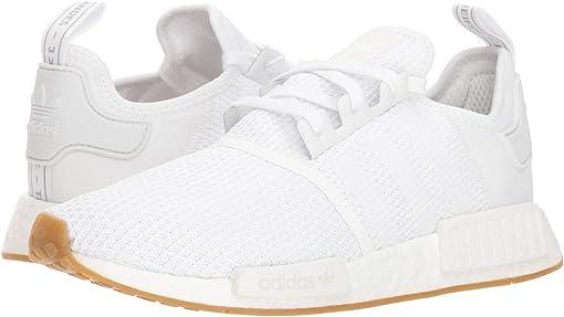 White/White/Gum 3