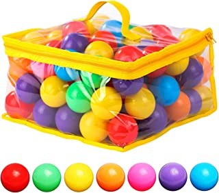 games with ball pit balls