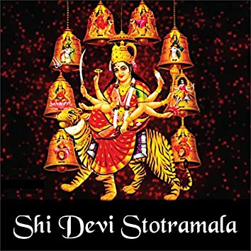 Sri Devi Stotramala