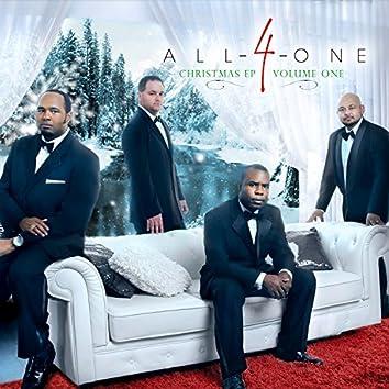 Christmas EP: Volume One