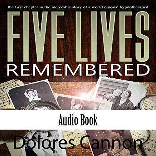 Five Lives Remembered cover art