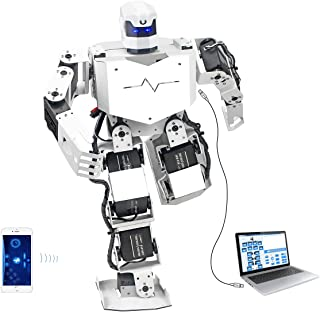 Best intelligent humanoid robot Reviews
