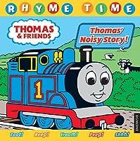 Thomas & Friends: Rhyme Time (Thomas & Friends Rhyme Time)