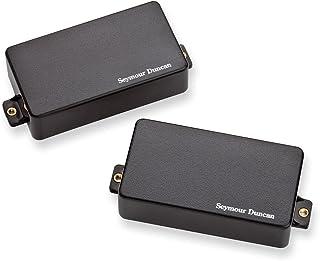 Seymour Duncan AHB-1 - Juego de pastillas para guitarra eléctrica (humbucker), color negro