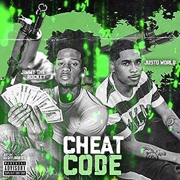 Cheat Code (feat. Jimmy Rocket)