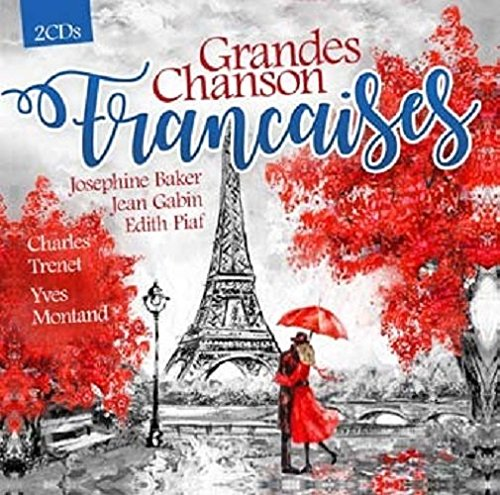 Grandes Chansons Francaises