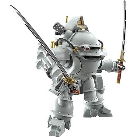 HG サクラ大戦 光武・改(大神一郎機) 1/20スケール 色分け済みプラモデル