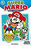 Super Mario - Manga Adventures T5