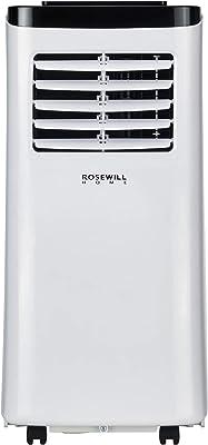 Rosewill RHPA - 18001 Portable Air Conditioner, 8000 BTU