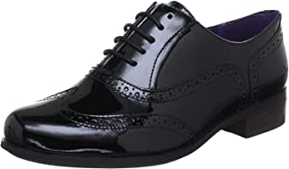 Clarks Hamble Oak chaussures avec embout, Femme