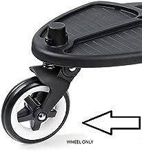 Bugaboo Wheeled Board Wheel -- Wheel Only