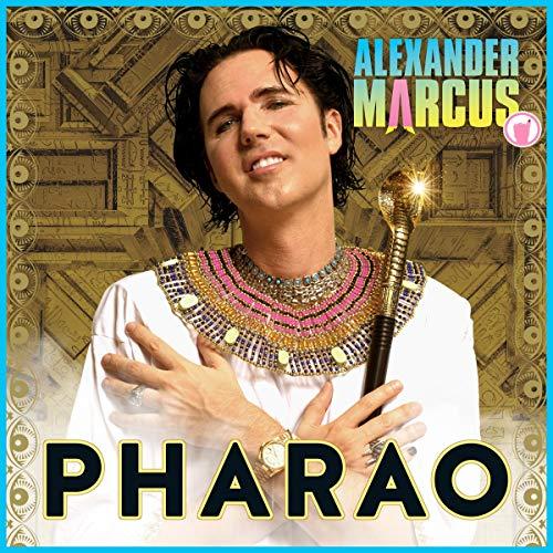 Alexander Marcus – Pharao (Limited Deluxe-Box Edition inkl. Picture-Vinyl, Bucket Hat, Album-CD & Kunstdruck)