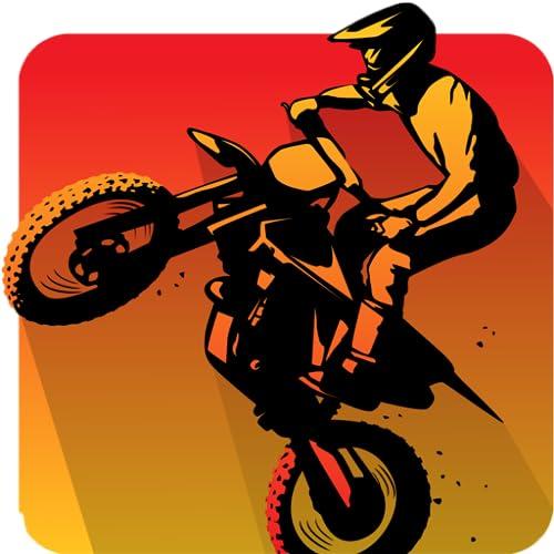 motorcycle cross - bike race free